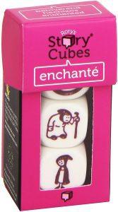 Story Cubes de Hechizos - Juegos de mesa de Story Cubes - Los mejores juegos de mesa de creatividad y aventuras de Story Cubes