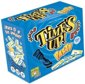 Time's UP Party 2 - Juegos de mesa de Time's UP - Los mejores juegos de mesa de habilidad de Time's UP