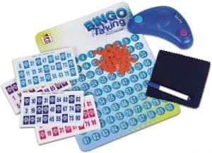 Bingo Parlante - Juegos de mesa de Bingo - Los mejores bingos