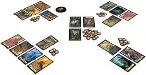 Ciudadelas Clásico cartas - Juegos de mesa de Ciudadelas Clásico - Los mejores juegos de mesa de Ciudadelas de estrategia y cartas