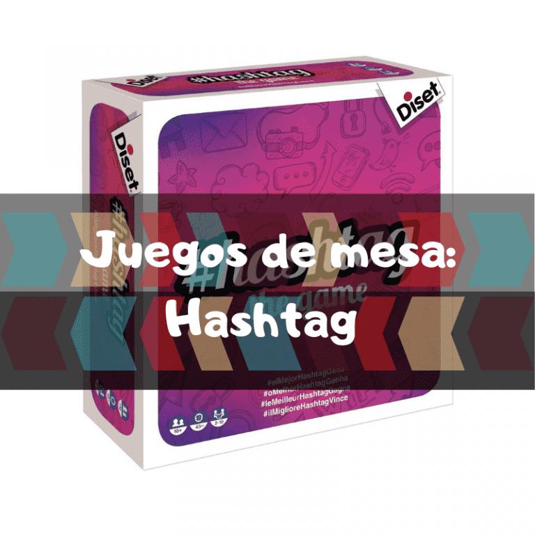 Comprar Hashtag