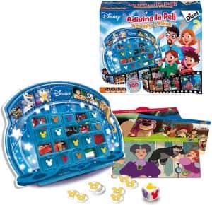 Juego de mesa de Adivina la película de Disney - Juegos de mesa de Disney - Los mejores juegos de mesa de Disney