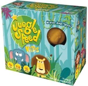 Juego de mesa de Jungle Speed Kids - Juegos de mesa de Jungle Speed - Los mejores juegos de mesa de Jungle Speed