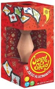 Juego de mesa de Jungle Speed clásico - Juegos de mesa de Jungle Speed - Los mejores juegos de mesa de Jungle Speed