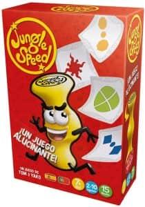 Juego de mesa de Jungle Speed original - Juegos de mesa de Jungle Speed - Los mejores juegos de mesa de Jungle Speed
