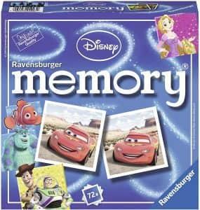 Juego de mesa de Memory de Disney - Juegos de mesa de Disney - Los mejores juegos de mesa de Disney