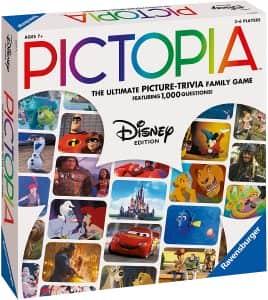 Juego de mesa de Pictopia de Disney - Juegos de mesa de Disney - Los mejores juegos de mesa de Disney