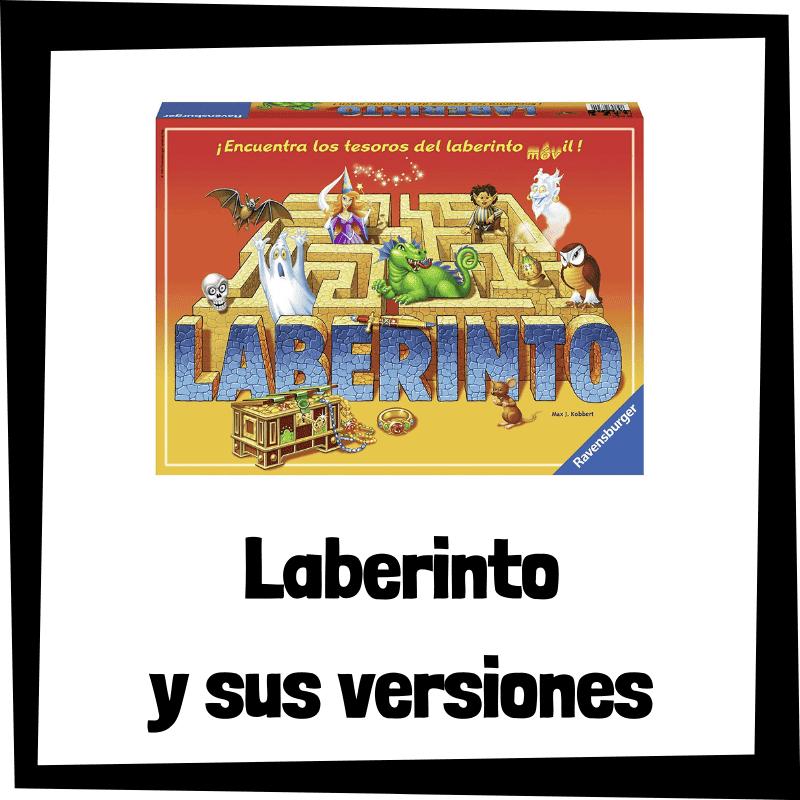 Los mejores juegos de mesa de Laberinto - Juegos de mesa populares