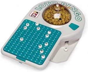 LotoBingo - Juegos de mesa de Bingo - Los mejores bingos