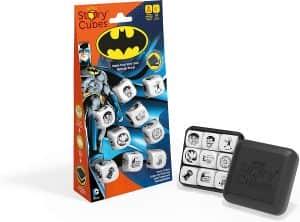 Story Cubes de Batman - Juegos de mesa de Batman de DC - Los mejores juegos de mesa de Batman de DC