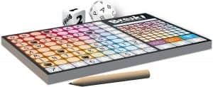 Tablero de Bresk - Juegos de mesa de Bresk - Los mejores juegos de mesa Bresk