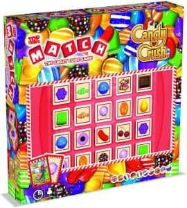 Top Trumps Match Candy Crush - Juegos de mesa de Top Trumps Match - Los mejores juegos de mesa de Crazy cubes