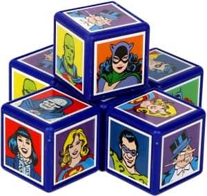 Top Trumps Match Cubos - Juegos de mesa de Top Trumps Match - Los mejores juegos de mesa de Crazy cubes