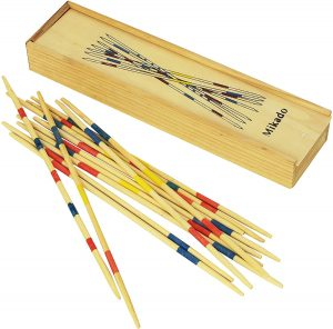 Juego de mesa de Palillos Chinos - Juegos de mesa de - Los mejores juegos de mesa de top 50