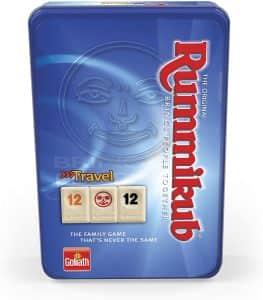 Juego de mesa de Rummikub - Rummy - Juegos de mesa de - Los mejores juegos de mesa de top 50