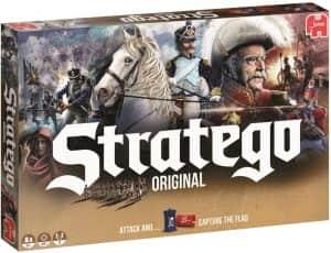 Juego de mesa de Stratego - Juegos de mesa de - Los mejores juegos de mesa de top 50