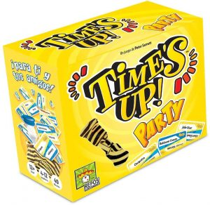 Juego de mesa de Times up Party 1 - Juegos de mesa de - Los mejores juegos de mesa de top 50