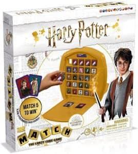 Juego de mesa de Top Trumps Match Harry Potter - Juegos de mesa de - Los mejores juegos de mesa de top 50