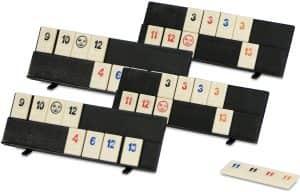 Tablero de Rummikub - Rummy - Juegos de mesa de - Los mejores juegos de mesa de top 50