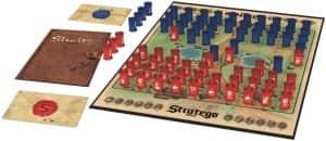 Tablero de Stratego - Juegos de mesa de - Los mejores juegos de mesa de top 50