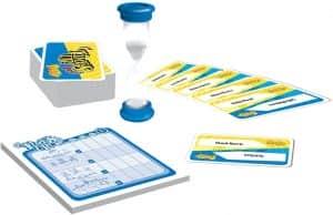 Tablero de Times up Party 1 - Juegos de mesa de - Los mejores juegos de mesa de top 50
