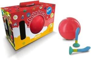 Bola Loca - Los mejores juegos de mesa para el verano