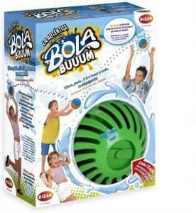 Bola buuum - Los mejores juegos de mesa para el verano