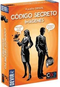 Código secreto Imágenes - Los mejores juegos de mesa de Código Secreto