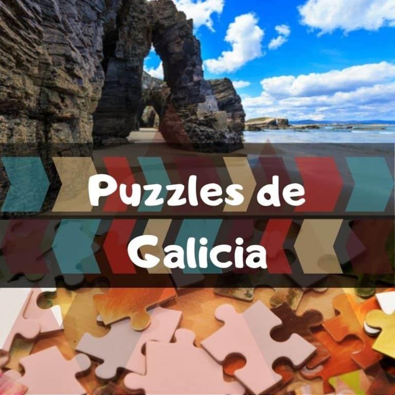 Lee más sobre el artículo Los mejores puzzles de Galicia